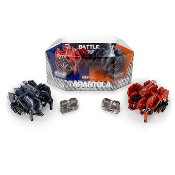 Hexbug Bojové tarantule Dual pack (807648051209)