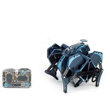Hexbug Bojová tarantule – tmavě modrá (ASRT807648045192)