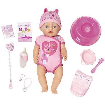 BABY Born holčička (4001167824368)