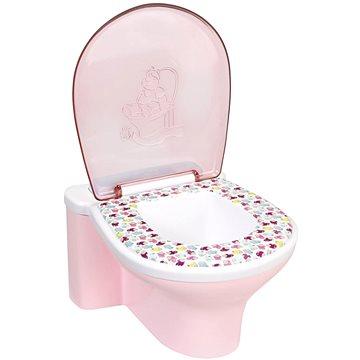 BABY Born Zábavná toaleta (4001167823903)