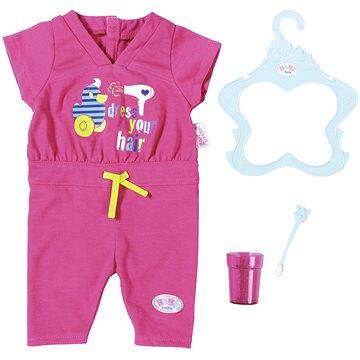 BABY Born Pyžamo s kartáčkem na zuby(4001167823590)