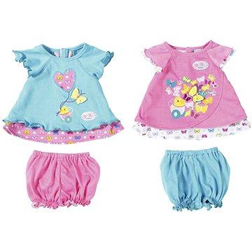 BABY Born Šatičky s motýlkem 1 ks (4001167823552)