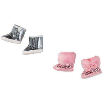 BABY Born Zimní boty 1 ks (4001167823880)