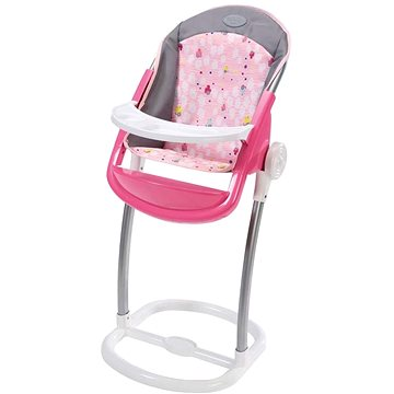 BABY Born Jídelní židlička (4001167822272)