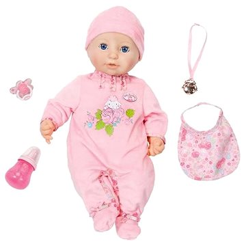 BABY Annabell (4001167794401)