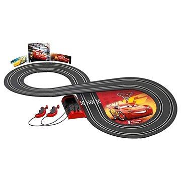 Carrera s auty z filmu CARS 3 (4007486630109)