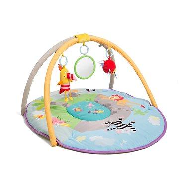 Taf Toys Hrací deka s hrazdou Džungle (605566118253)