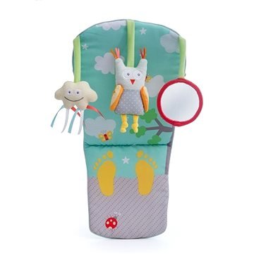 Taf Toys Hudební pultík do auta (605566118352)
