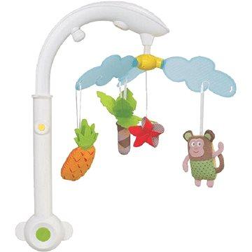 Taf Toys Kolotoč s opičkou Marco (605566118857)
