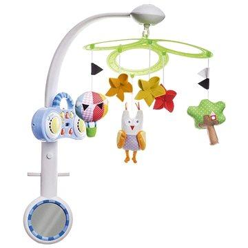 Taf Toys Kolotoč Sova s MP3 přehrávačem (605566118956)