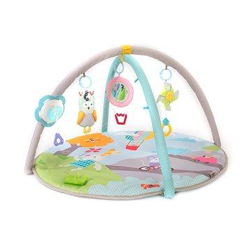 Taf Toys Hrací deka s hrazdou a hudbou Sova (605566119250)
