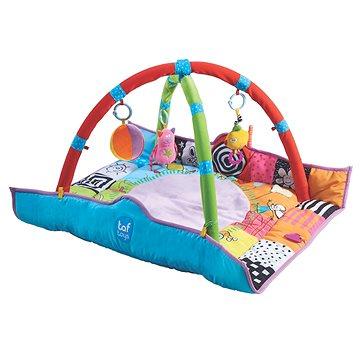 Taf Toys Hrací deka s hrazdou pro novorozence (605566119557)