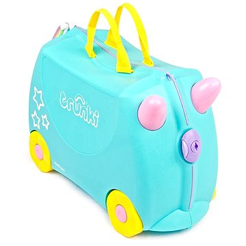 Trunki Kufřík Unicorn (5055192202874)