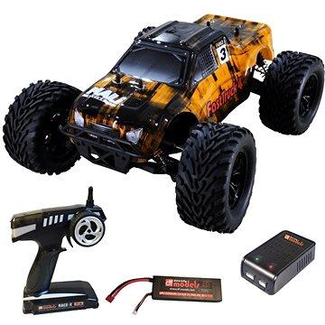 DF Models Fasttruck 4 (4250684130678)