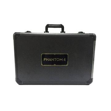 Přepravní kufr Pro DJI Phantom 4 Černý (11991113)