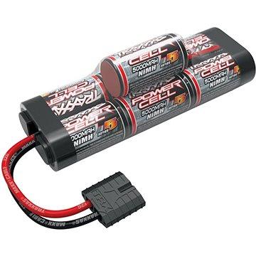 Traxxas NiMH batéria auto 5000 mAh 8,4 V Hump iD(20334296191)