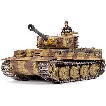 Tiger I 1:24 (4897050101261)