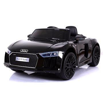Audi R8 Spyder – černé (8586019940060)