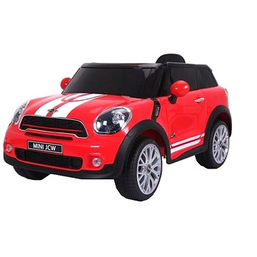 Mini Paceman JCW – červené (8586019940091)