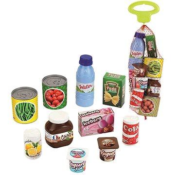 Ecoiffier Potraviny (3280250009535)