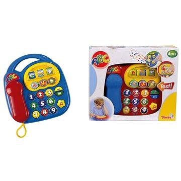 Simba Baby telefon (4006592424121)