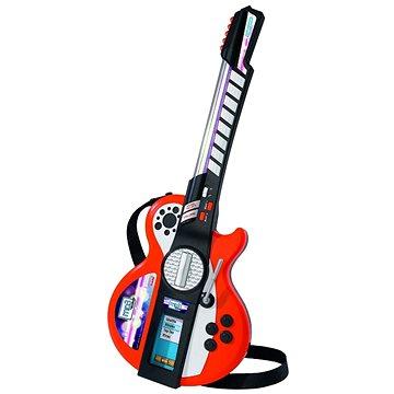 Simba Elektronická kytara (4006592686284)