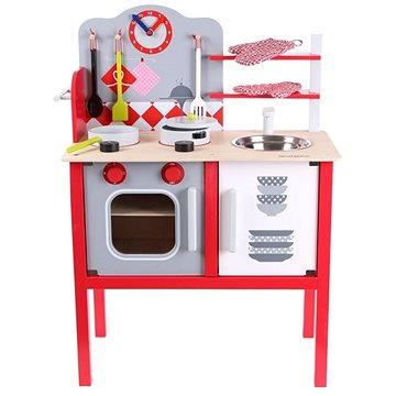 Dřevěná kuchyňka (6942397342018)