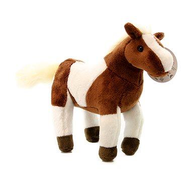 Hnědobílý kůň (8592386165586)