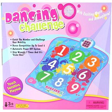 Hrací koberec Čísla (2012082580118)