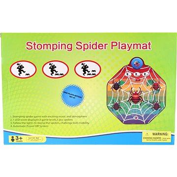 Hrací koberec Pavouk (2011121980193)