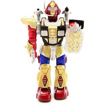 Robot zvukový (8592386063370)