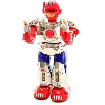 Robot na baterie (8592386050073)