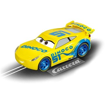Carrera GO/GO+ 64083 Cars 3 Cruz Ramirez (4007486640832)