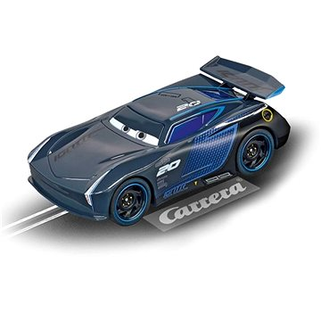 Carrera GO/GO+ 64084 Cars 3 Jackson Storm (4007486640849)