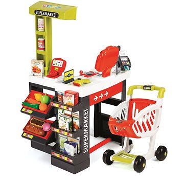 Smoby Supermarket (3032163502104)