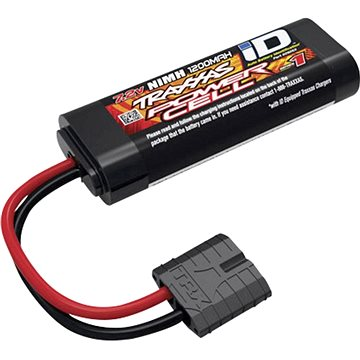 Traxxas NiMH baterie Car 1200mAh 7.2V iD (20334292599)