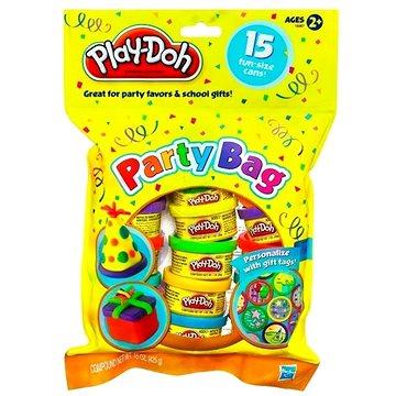 Play-Doh Párty balení po 15ks (5010994913458)