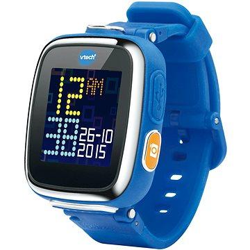 VTech Kidizoom Smart Watch DX7 - modré (3417761716038)