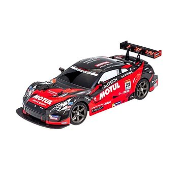 RCBuy Nissan GT-R Black/Red (2555529822704)