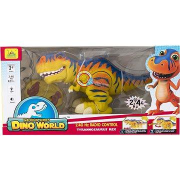 Dinosaurus chodící (8592190123475)