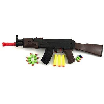 Samopal AK47 (8592190123734)