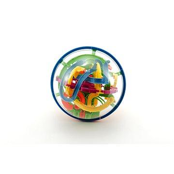 Bludiště 3D koule (8592190124557)