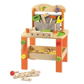 Stůl/Ponk s nářadím (8592190512521)