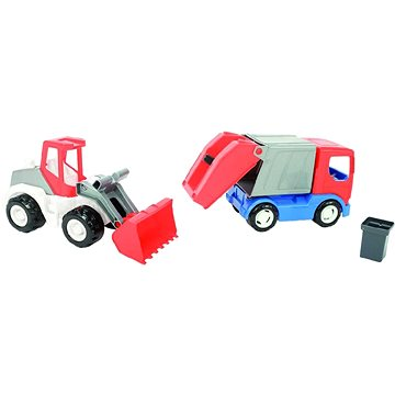 Wader Auto Tech truck 2v1 (5900694353701)