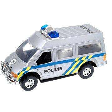 Mikro Trading Auto polícia 27 cm(8592117612662)