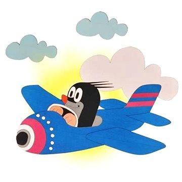 Dodo Krteček v letadle (8594155462216)