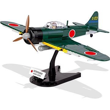 Cobi 5537 Mitsubishi Zero (5902251055370)