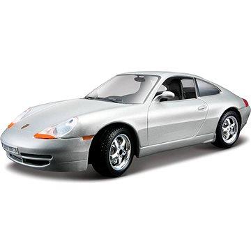 Bburago Porsche 911 Carrera 1:24 (4893993220816)
