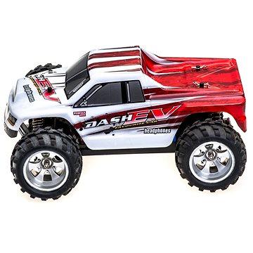 RCBuy Brave Pro SUV White (2555529822803)