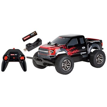 Carrera Ford F-150 Raptor (1:18) 2.4GHz (9003150100805)
